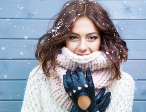 Top 3 Winter Skin Tips