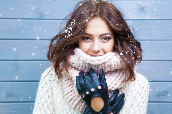 Winter is challenging on the skin--Medical Aesthetician & Laser Specialist, of The Skin Care Professionals of Dallas, Angela Shamblin, gives her Winter Skin Tips